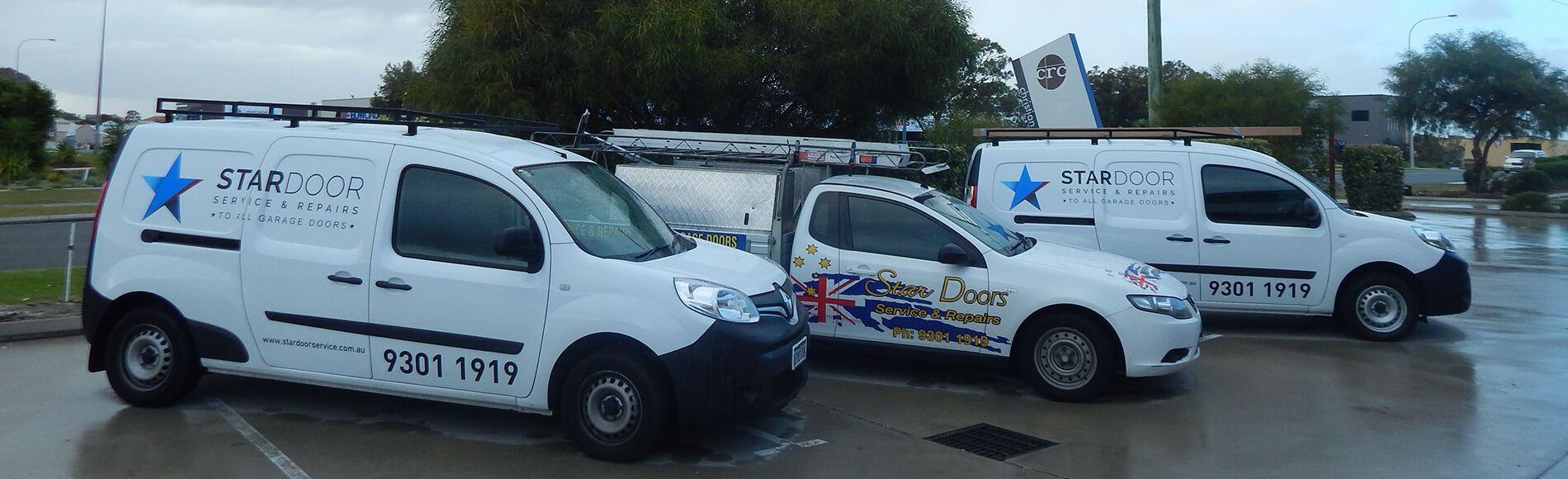 Garage Roller Door Repair Stardoorservice Perth